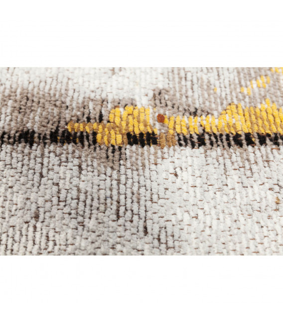 Alfombra Abstract Grey Line 240x170cm
