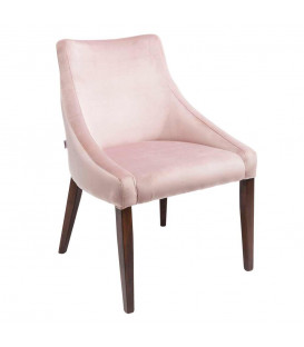 Silla Mode Velvet Rose