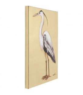Cuadro Heron Left 70x50cm