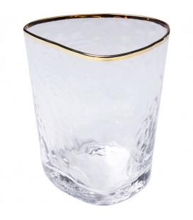 Vaso agua Hommage