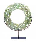 Objeto decorativo Circle Ornaments