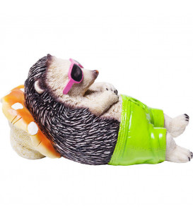 Alcancía Chillax Hedgehog