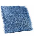 Cojín Flocki azul 45x45cm