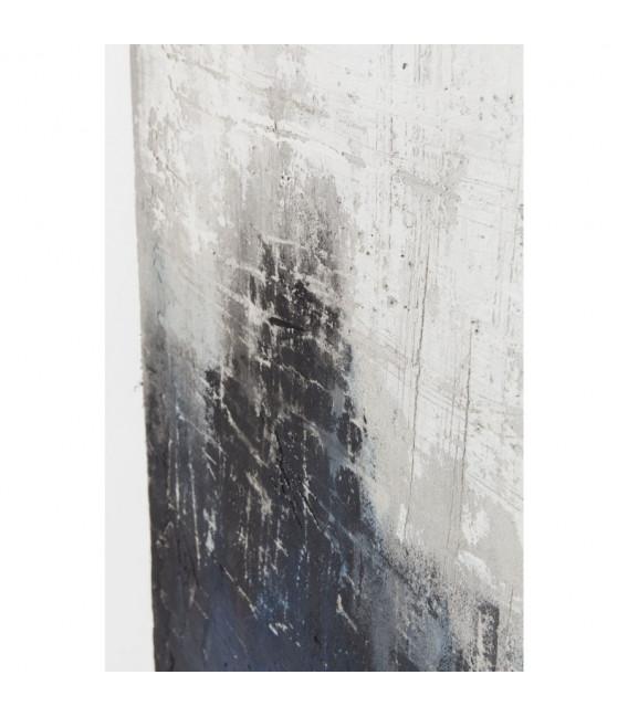 Cuadro Abstract Into The Sea 210x120cm