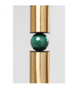 Lámpara Miracle Tube Brass LED