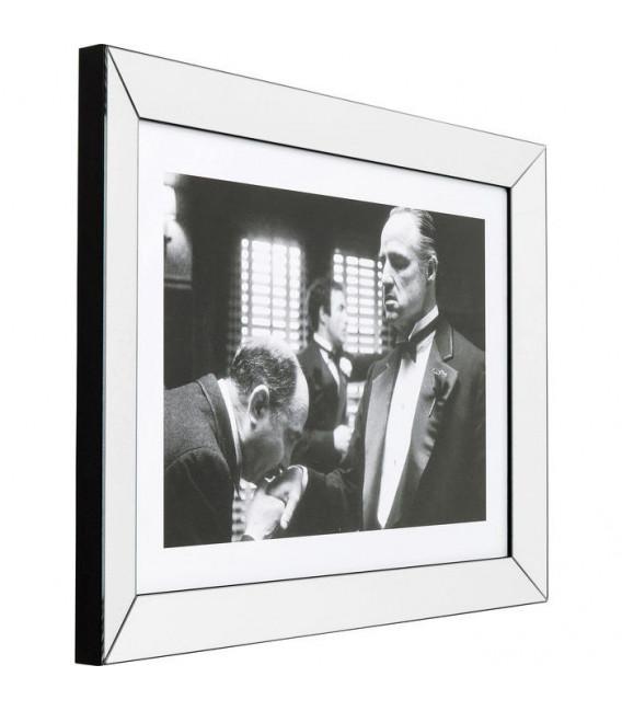 Cuadro Godfather 60x80cm