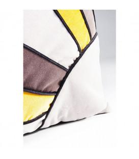 Cojín Sunlight beige 45x45cm