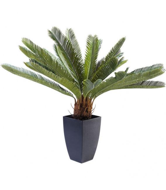 Planta decorativa Cycas Tree 78cm