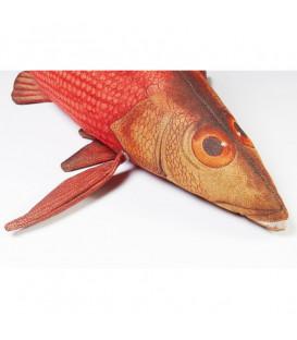 Cojín Shape Fish Rot 44x95cm