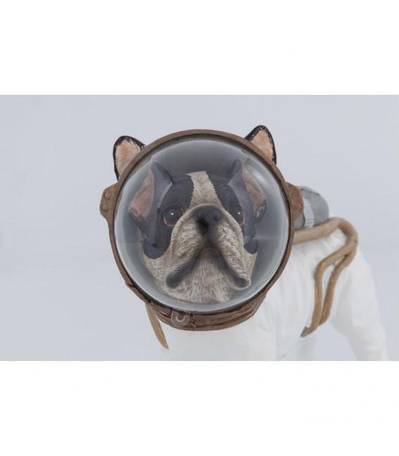 Figura decorativa Space Dog 21cm