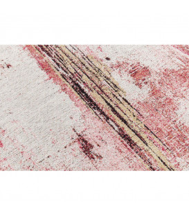 Alfombra Abstract rosa oscuro 240x170cm