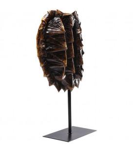 Figura decorativa Tortuga 53cm