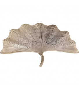 Decoración pared Ginkgo Leaf 44cm