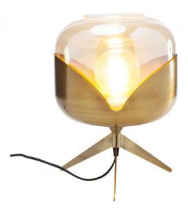 Lámpara de mesa Goblet Ball oro
