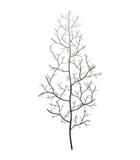 Perchero pared Ants On A Tree gr.
