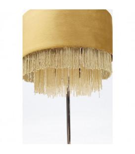 Lámpara de mesa Tassel Amarillo