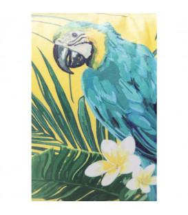 Cojines Jungle Parrot 45x45cm