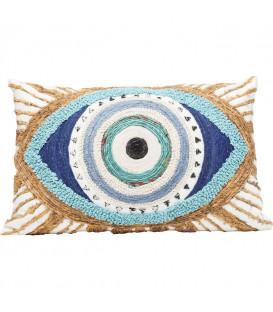 Cojín Ethno Eye 43x63cm