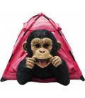 Alcancía Holiday Monkey