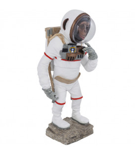 Figura decorativa Space Monkey 49cm