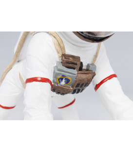 Figura decorativa Space Monkey 32cm