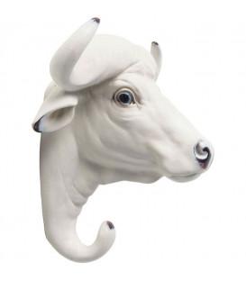 Perchero pared Vaca