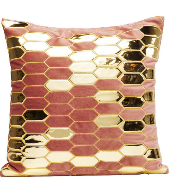 Cojín Honeycomb De Luxe 45x45cm