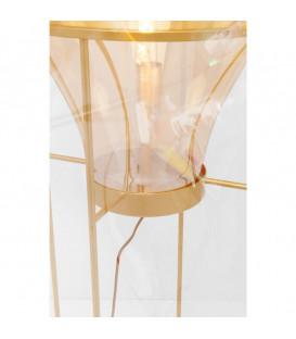 Lámpara de pie Pear Frame 158cm