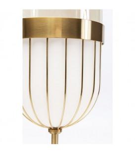 Lámpara mesa Swing Jazz Oval