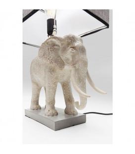 Lámpara mesa Elefante