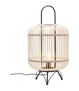 Lámpara mesa Bamboo 68cm