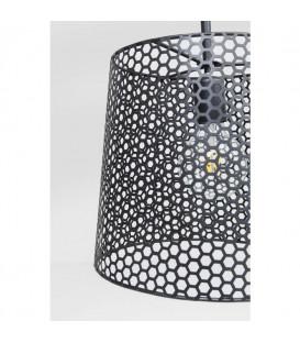 Lámpara Gorgeous negro Tre