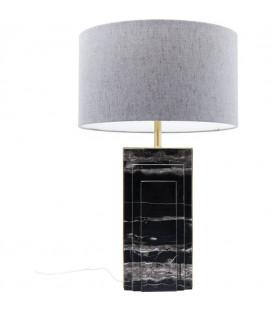 Lámpara de mesa Charleston marble 69cm