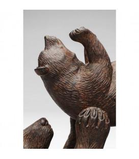 Objeto decorativo Artistic Bears Lift