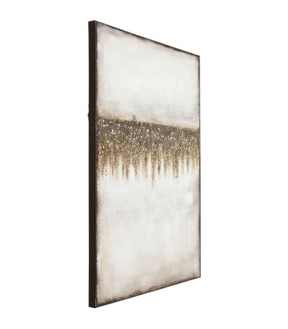 Cuadro Abstract Fields 120x90cm