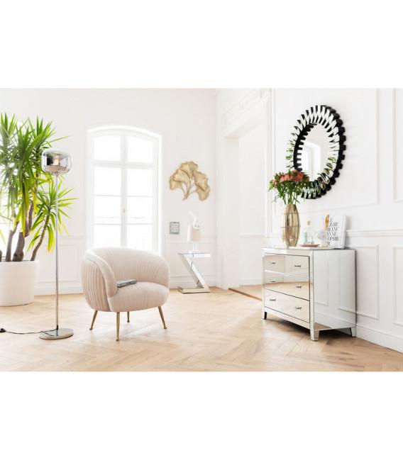 Mesa auxiliar Luxury Z