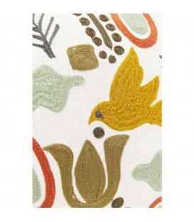 Cojín Fall Forest Birds 50x35cm