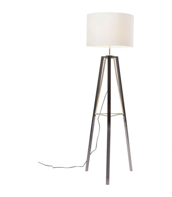 Lámpara de pie Tripot Think