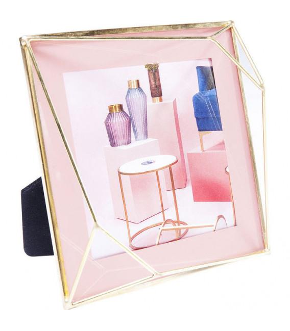 Marco Art Pastel rosa 10x10cm