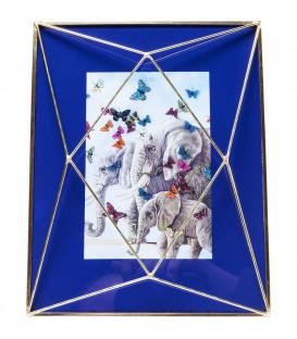 Marco Art Pastel azul 10x15cm
