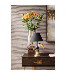 Lámpara de mesa Tucán kare design