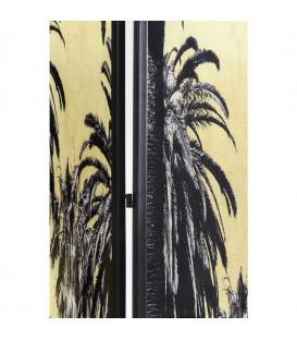 Biombo cristal Palms
