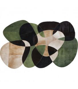 Alfombra Ovado Colore kare design