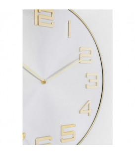 Reloj de pared Style Ø40cm