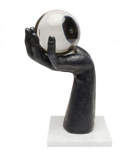 Bola decorativa Hand