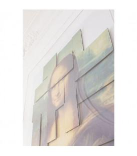 Cuadro Ancient  Art Collage 150x100cm
