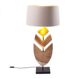 Lámpara de mesa Feather