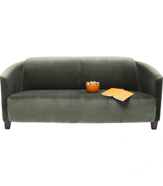 Sofá Cigar Lounge verde