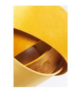 Lámpara Knot amarillo
