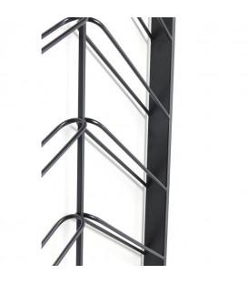 Botellero de pared Bistro Doble 160cm